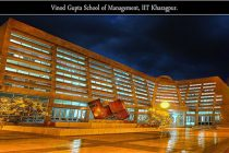 VGSOM IIT Kharagpur Placement Report 2015