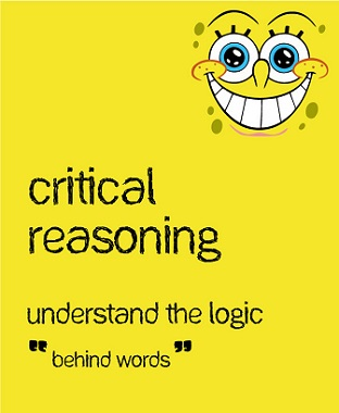 critical reasoning pdf for cat