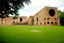 A day in my life at IIMA!!!