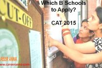 Top CAT Score Accepting MBA Colleges with Cutoffs and Application Date