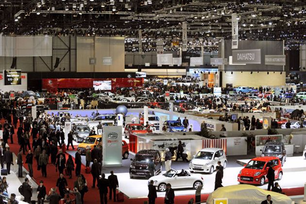 Car Expo Standsay : Auto expo starts today daily gk update th feb