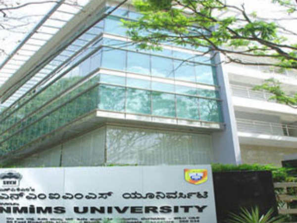 Nmims Bangalore Placement Report 2016