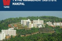 TAPMI Manipal Placement Report 2016