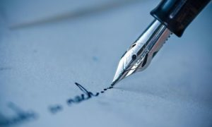 UIIC Letter Writing: Letter to your friend asking him to take an insurance policy