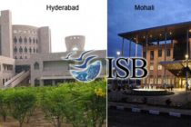 ISB Hyderabad to Accept GRE Score as well from now