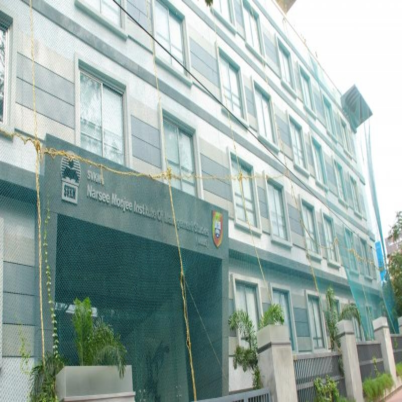 NMIMS Hyderabad Placement Report 2016