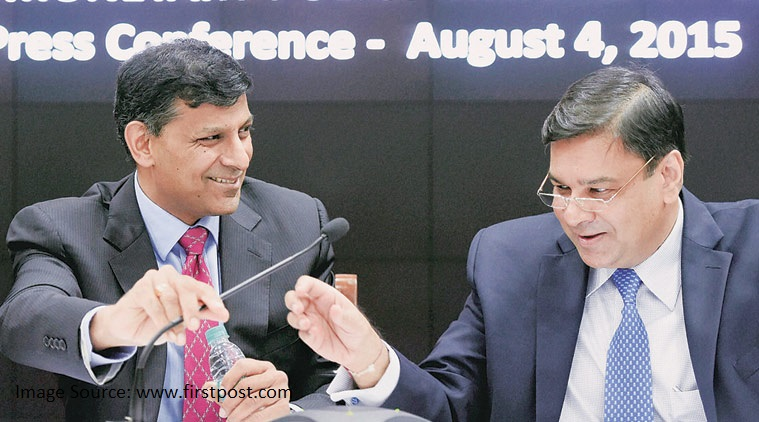 Dr Urjit Patel - The New RBI Governor