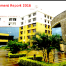 SCMHRD Summer Placement Report 2016