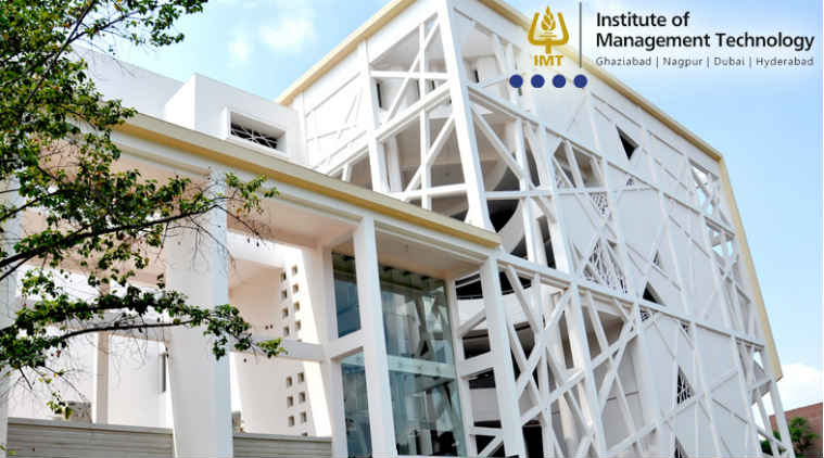 Why IMT Ghaziabad for MBA in Marketing