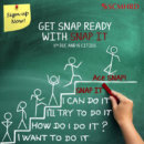 SNAP IT Season 9 by SCMHRD Pune