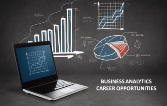 Business Analytics Career Opportunities