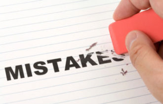 Common Mistakes Almost Every Student Makes in an MBA Entrance Exam