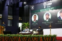 "National Level Debate Competition ""Vaktavya"" Held at XUB"
