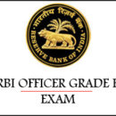 RBI Grade B Phase 1 2017 Cutoff