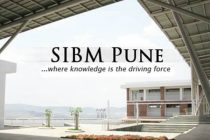 SIBM Pune Review 2017