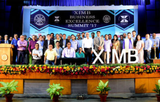 XIMB Business Excellence Summit Celebrating 30 Years