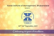 XIMB Business Excellence Summit