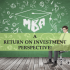 MBA ROI Perspective!