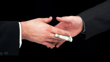 corruption in india advantages and disadvantages
