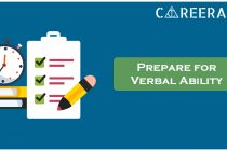 How to Prepare for Verbal Ability