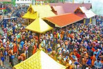 The Sabarimala Temple Entry Controversy