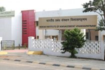 IIM Visakhapatnam Summer Placements