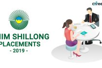 IIM Shillong Placements 2019