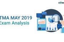 ATMA 2019 May Exam Analysis