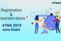 ATMA 2019 June Exam