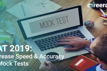 Increase speed and accuracy in Mock Tests