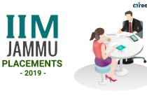 IIM Jammu Placement 2019