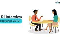 XLRI Interview Experience 2019