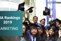 MBA Marketing Rankings 2019