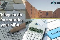 Things to Do Before Starting MBA