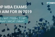 Top MBA Exams for 2019