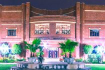 IIM Lucknow Review