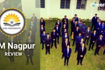 IIM Nagpur Review