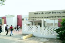 IIM Visakhapatnam Review