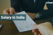 IIM salary in india