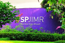 SPJIMR Mumbai Review