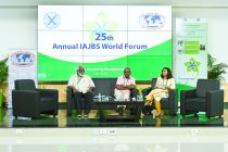 25th IAJBS World Forum