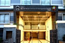 NMIMS Hyderabad Review
