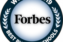Forbes Best International MBA Rankings 2019