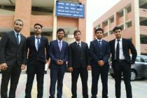 IIM Amritsar Placement Report 2020