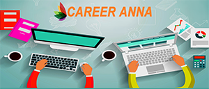 Career Anna Android App