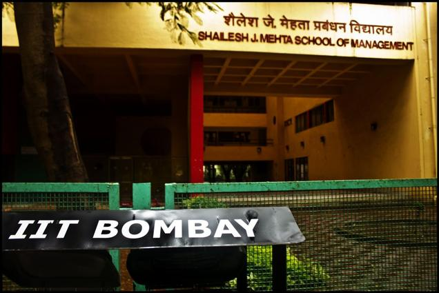 Frequently asked Questions in SJMSOM IIT Bombay