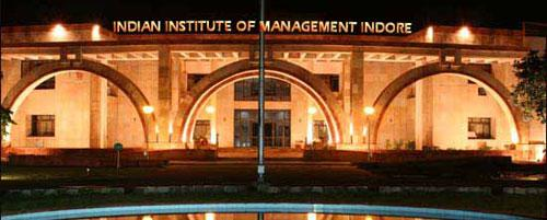 Essence of Integrated Program in Management: IPM by IIM Indore