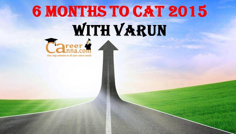 How to prepare for CAT in 6 months