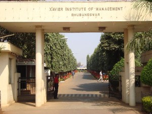 XIMB Placement Report 2015