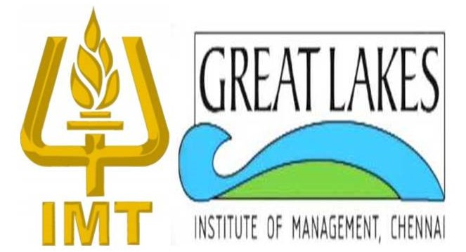 IMT Ghaziabad vs Great Lakes Chennai